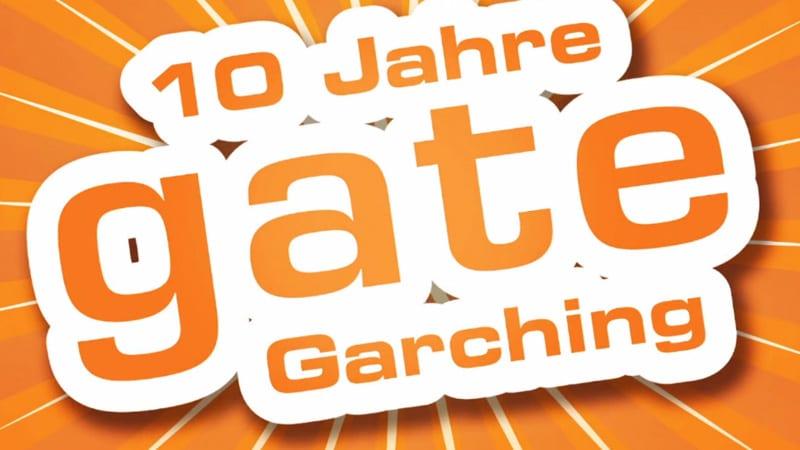 gategarching
