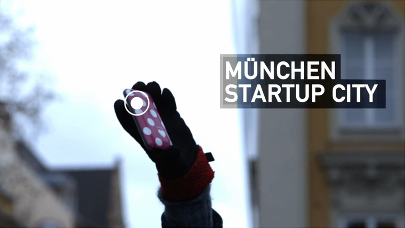 startup Munich